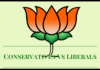 BJP calls them 'pseudo- liberals'