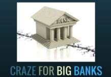 Commercial banks are more focused towards big corporates