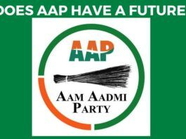 Will AAP make a come back?
