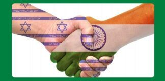 The Friendship of the Century: Indo-Israel