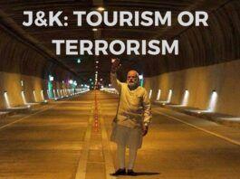 Tourism Or Terrorism