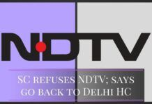 Where will NDTV find the money to pay its 525cr fine?