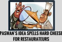 Paswan inspired by PM's speech on Food Wastage