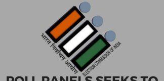 Poll Panel seeks to gag media