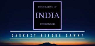 Unchanged Fitch ratings hint that India needs to wean itself away from efficient populism and take hard decisions