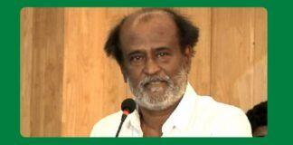 Rajnikanth, the saviour