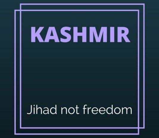 Bhat the new Hizbul commander spells out the aim - to wage Jihad in Kashmir