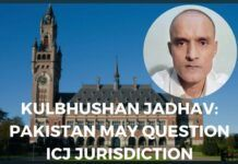 ICJ Jurisdiction may be questioned