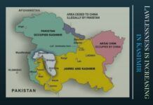 Kashmir valley: Crackdown by New Delhi imminent?