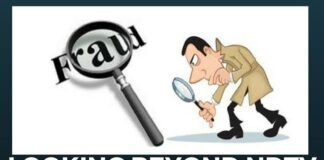 Beyond NDTV frauds
