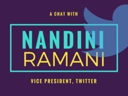 PGurus in conversation with Nandini Ramani on Social Media, Women empowerment and why women should take to computers