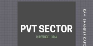 Despite concerns, the decision of GOI to involve Private sector in Defence is good news