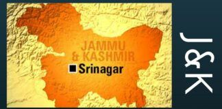 Rohingyas in Jammu