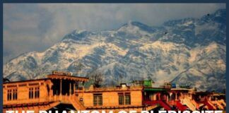 Plebiscite in Jammu &Kashmir