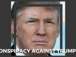 Conspiracy against Trump