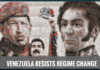 'Transition to democracy in Venezuela'