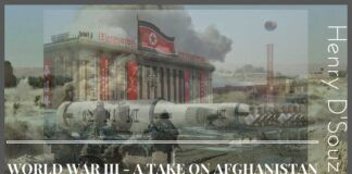 Afghanistan and North Korea