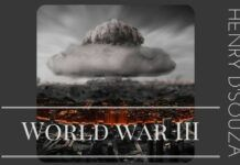 World war III - second innings