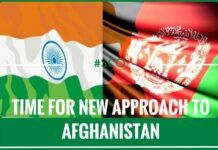 Time to make changes in Afghanistan policy