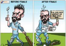 An irreverent look at the CT17 outcome