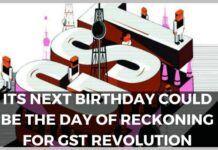 GST Revolution