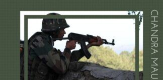 Pak intrusions rise on the LoC as NaMo travels to US
