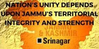 A strong Jammu is an asset for the nation