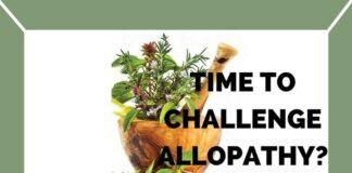 Time To Challenge Allopathy-