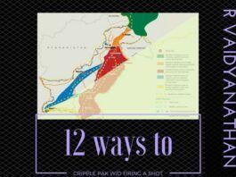 12-ways to cripple Pak without firing a shot