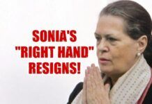 Ambika Soni quits Congress