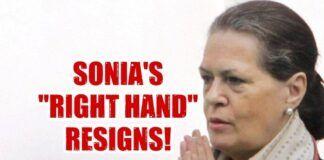 Ambika Soni quits Congress