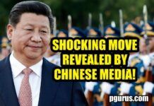 China makes huge military move towards Sikkim