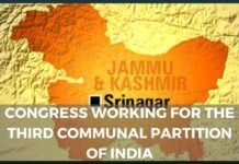 Can India afford another communal partition?