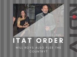 ITAT order details how NDTV indulged in Money Laundering and Tax evasion