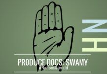 Swamy places Congress between a rock and a hard place in the NH case