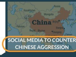 China's proxy wars with India