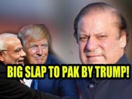 USA cuts funding to Pakistan