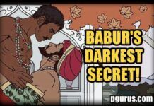 The dark secrets of Mughal king Babur