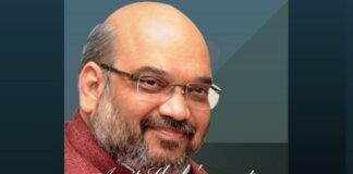 Media goofs up in calculating the assets of Amit Shah
