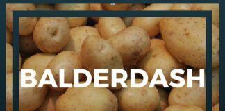 BALDERDASH - Every Men story