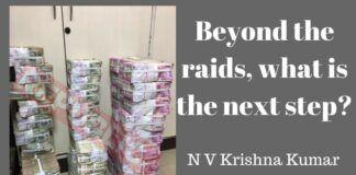 IT Raids on Karnataka Energy Minister – What next?