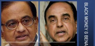 Is Chidambaram calling in favors to slow down the CBDT action on him and his family?