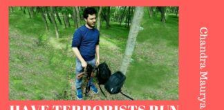 Forces successfully 'hunting down' terrorists in Kashmir valley