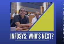 Is Sikka's exit the beginning of end of Infosys?