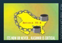 Invoke Ambedkar, Revoke Nehru To Tackle Kashmir Jihad