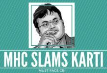 Madras High Court rejects Karti petition to quash CBI FIR