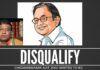 Chidambaram should be disqualified, writes Ajit Jogi