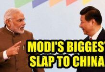 Modi Govt stops Gland Pharma acquisition by Chinese firm