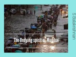 Salaam Mumbai! A tribute to the city's undying spirit
