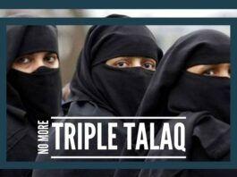 Triple Talaq ends